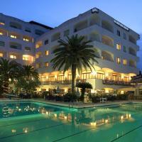 Grand Hotel Don Juan, hotell i Giulianova