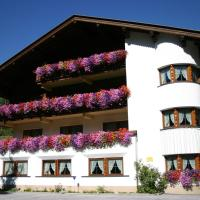 Hotel Garni Senn, hotel in Sankt Anton am Arlberg
