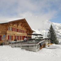 Alpinhotel Bort, hotel in Grindelwald