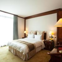 Rich Garden Hotel, hotel u Taipeiju
