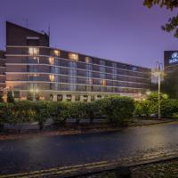Hilton Birmingham Metropole Hotel, hotel near Birmingham Airport - BHX, Bickenhill