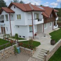 Hestia Apartments, hotel em Berovo