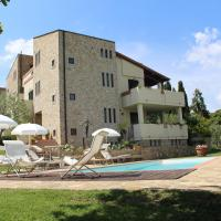 La Compagnia del Chianti, hotel a San Donato in Poggio