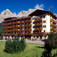Hotel Villa Argentina, hôtel à Cortina d'Ampezzo