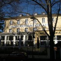 Hotel Rheinland Bonn - Bad Godesberg, hotel in Bad Godesberg, Bonn