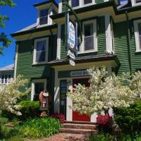 The Garrison House Inn, hotel em Annapolis Royal