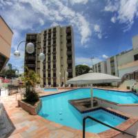 Hotel Ema Palace certificado com o selo TURISMO RESPONSAVEL pelo Ministerio do Turismo, hôtel à São José dos Campos