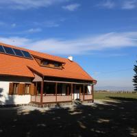 Ezüstfenyő Agroturisztikai Panzió, hotel din Borzont