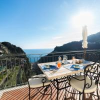 Ferriere Apartment, hotel in Scala