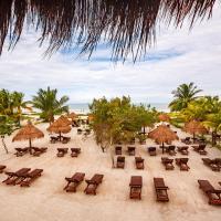 Villas HM Paraiso del Mar, hotel in Holbox Island