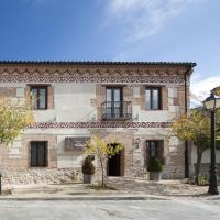 Hostería del Mudéjar Ávila