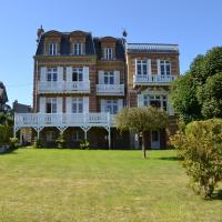 Guesthouse La Mascotte, hotel in Villers-sur-Mer