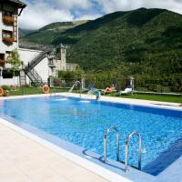 Hotel Villa de Torla, hotel en Torla-Ordesa
