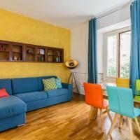 Santonofrio Apartments