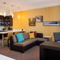 Residence Inn by Marriott Calgary South, hotel in Calgary