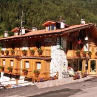 Hotel Chalet Genziana, hotel in Peio