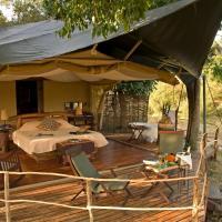 Mara Explorer Tented Camp, hotel v destinaci Aitong