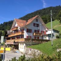 Hotel Sterne, hotel in Beatenberg