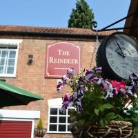 The Reindeer Inn, hotel in Southwell