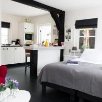 Bed and Breakfast De Reggestee, hotel in Hellendoorn