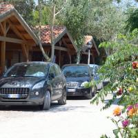 Camping La Pineta, отель в Порто-Реканати