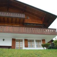 Wenz Wohnung, hotel in Schwarzsee