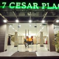 717 Cesar Place Hotel, hôtel à Tagbilaran