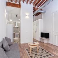 Apartamentos Teatro Alicante
