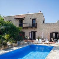 Sappho Manor House, hotel in Drousha