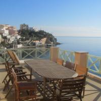 Apollonos Seafront Apartment