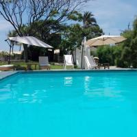 Punta Ballenas Mancora Lodge, hotel in Máncora