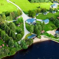 Naapurivaaran Lomakeskus, отель в Вуокатти