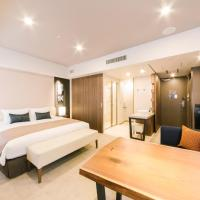 Tokyu Stay Ginza, hotel en Tokio