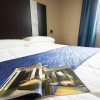Hotel Principe, hotel a Casale Monferrato