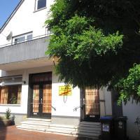 Pension Rad - Haus, Hotel in Petershagen