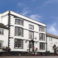 Donington Manor Hotel, hotel near East Midlands Airport - EMA, Castle Donington