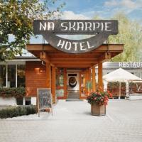 Hotel Na Skarpie - Charzykowy – hotel w Charzykowach