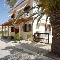 Galini Hotel, hotell i Methone