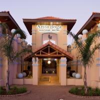Anta Boga Hotel, hôtel à Bloemfontein