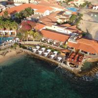 Odjo d'Agua Hotel, hotel in Santa Maria