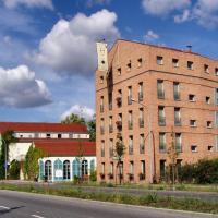 Albergo Hotel, hotel near Berlin Brandenburg Airport - BER, Schönefeld