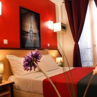Hotel Audran, hotel en Montmartre - 18º distrito, París