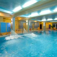Słowacki Hotel, Medical Spa – hotel w Busku Zdroju