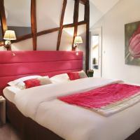 Auberge Bressane de Buellas, hotel in Buellas
