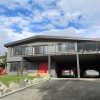 Sunshine Coast Suites, hotel em Sechelt
