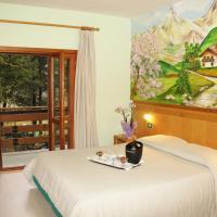 Hotel Orso Bianco, hotel a Pescasseroli