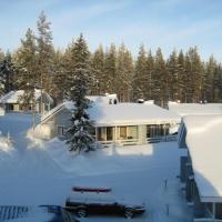 Kuerkaltio Holiday Village