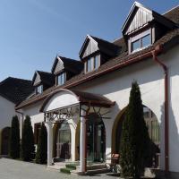 Prince Hotel, hotel in Miercurea-Ciuc