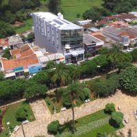 Hotel Dorta's, hotel em Monte Sião