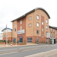 The Telford Whitehouse Hotel, hotel in Telford